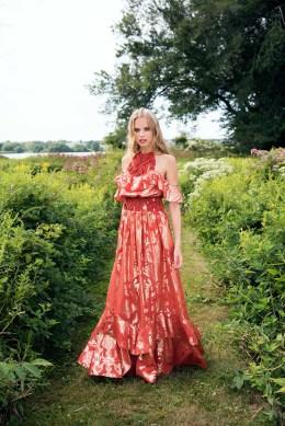 Rachel Zoe SS17 New York Fashion Week Trends Image via Vogue.com