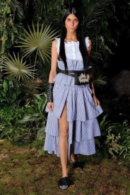 Scotch and Soda SS17 New York Fashion Week Trends Image via Vogue.com