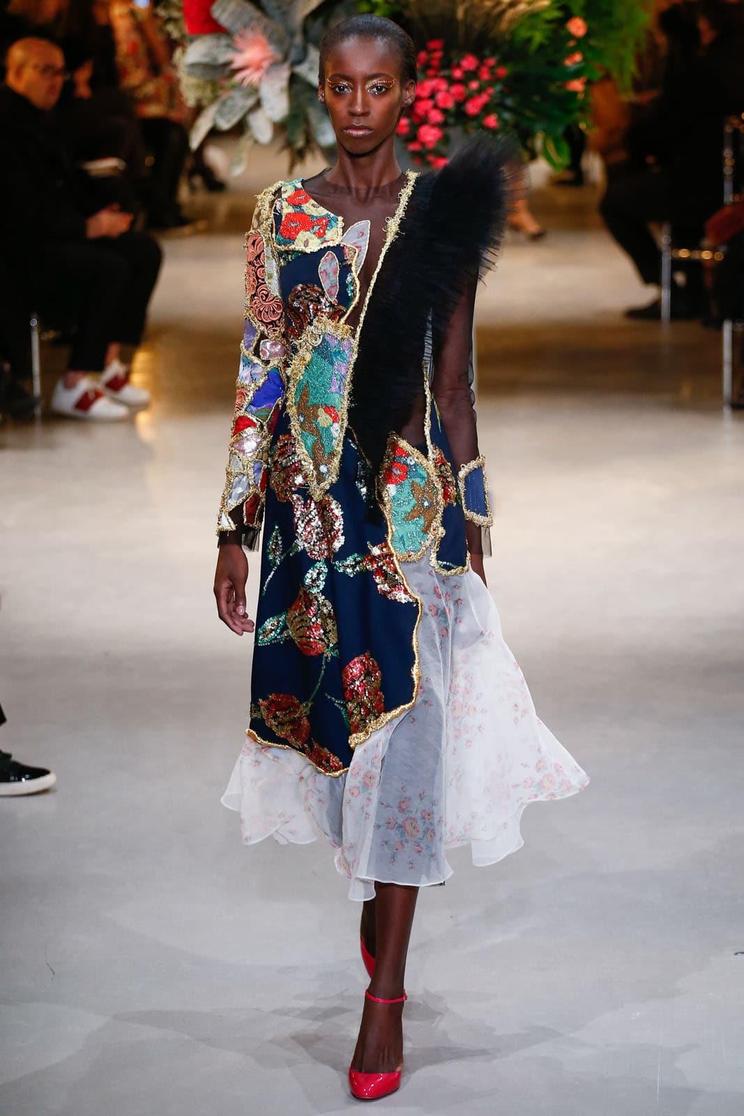 2017 Haute Couture Viktor & Rolf