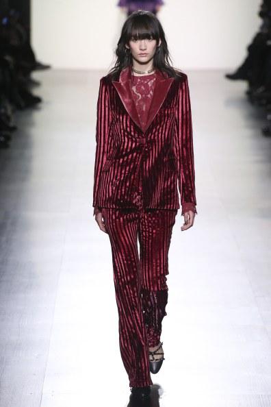 New York Fashion Week 2017 Tadashi Shoji