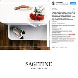 Sagitine