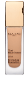 MATTIFYING: This foundation is great for oily skin.