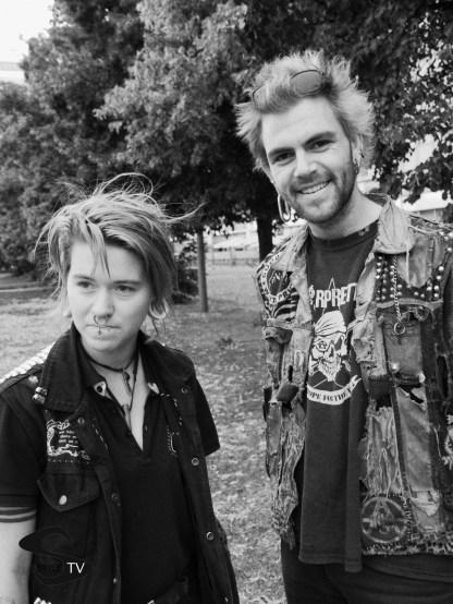 Danish Punks - StyleTV