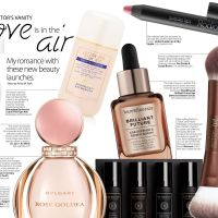 Editor's Vanity: New Beauty Launches I'm In Love With