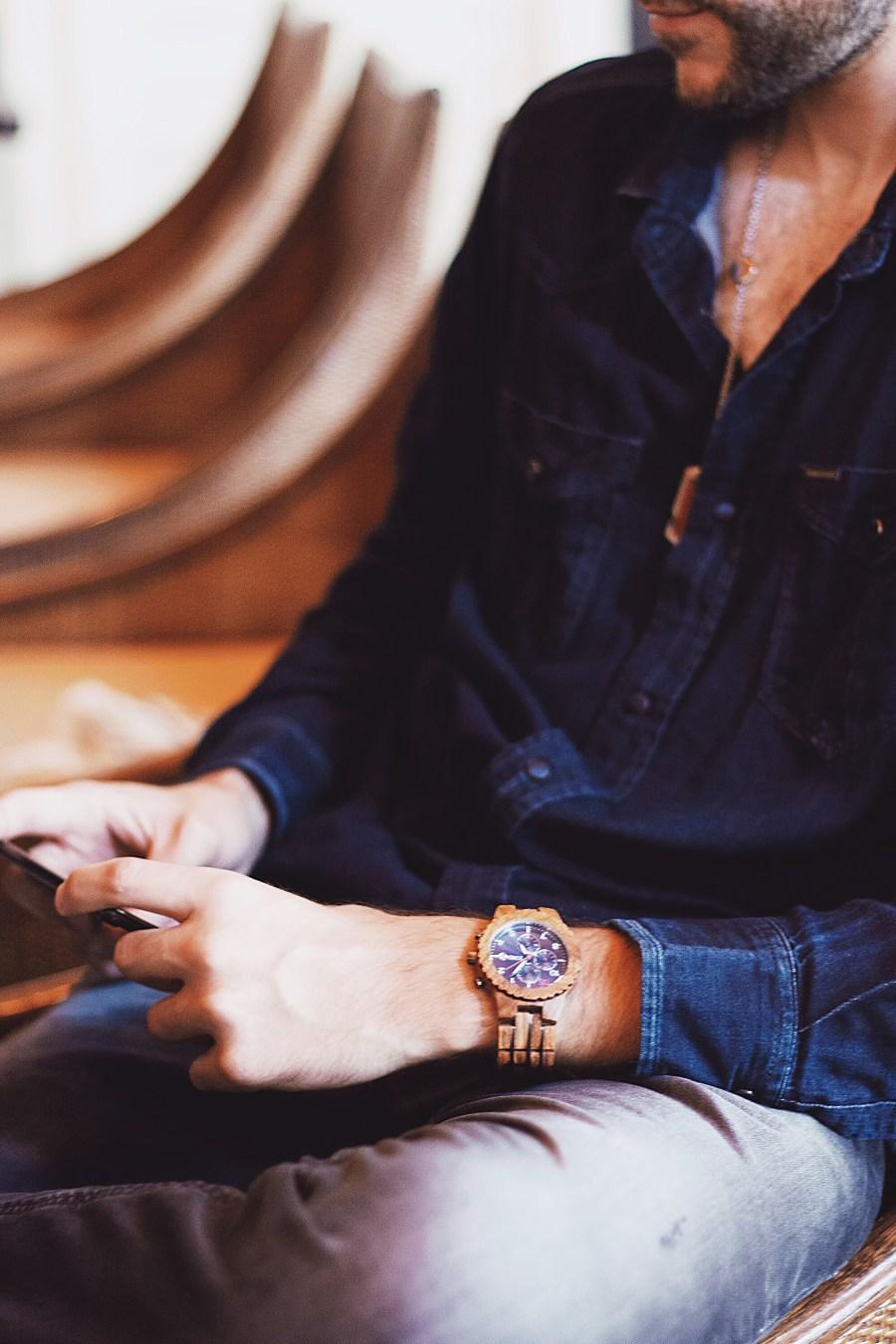 Jord Watch Wood Watch