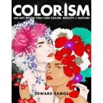 Colorism art book