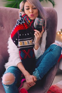 Style Unsettled Beating Winter Blues with Self care