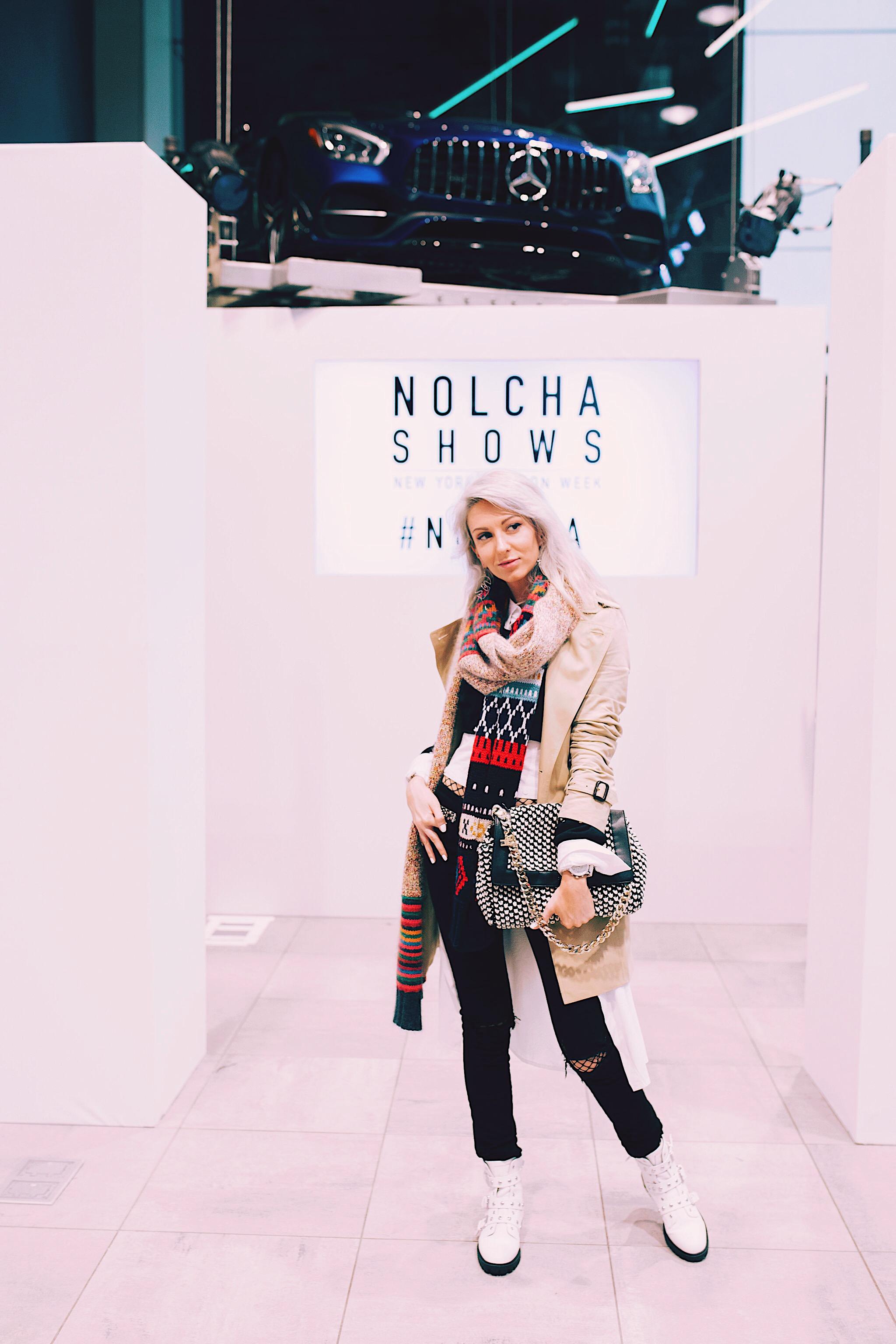 Nolcha Shows Klangwelt