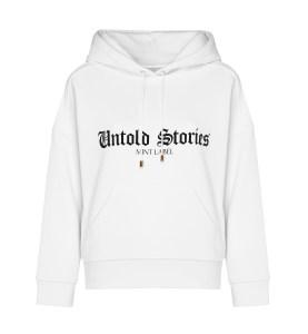 MintLabel Untold Stories Sweatshirt