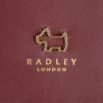 Radley Logo Dog