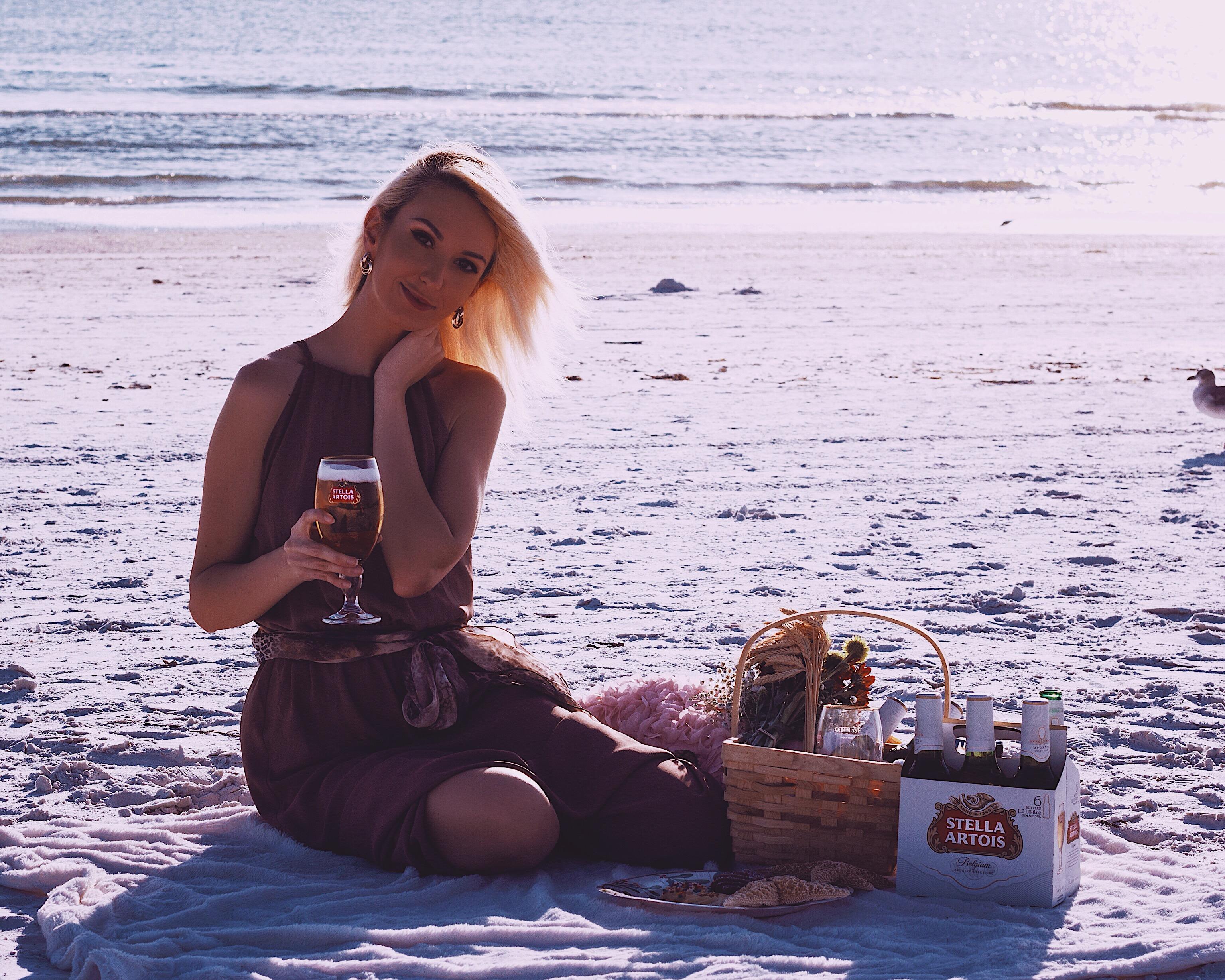 The perfect picnic with Stella Artois