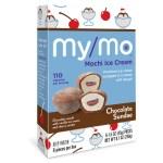 My Mo Mochi Ice Cream Chocolate Sundae Style Unsettled