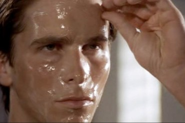 patrick bateman skin care routine