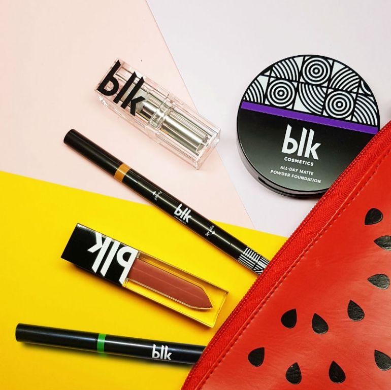 blk cosmetics review - anne curtis makeup line