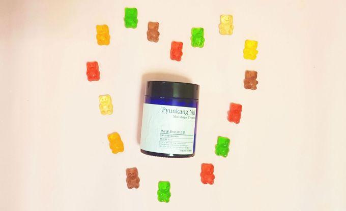 pyunkang yul moisture cream review