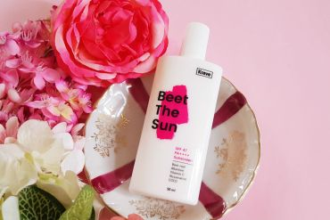 krave beauty beet the sun review | style vanity