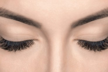 maintaining flawless lashes