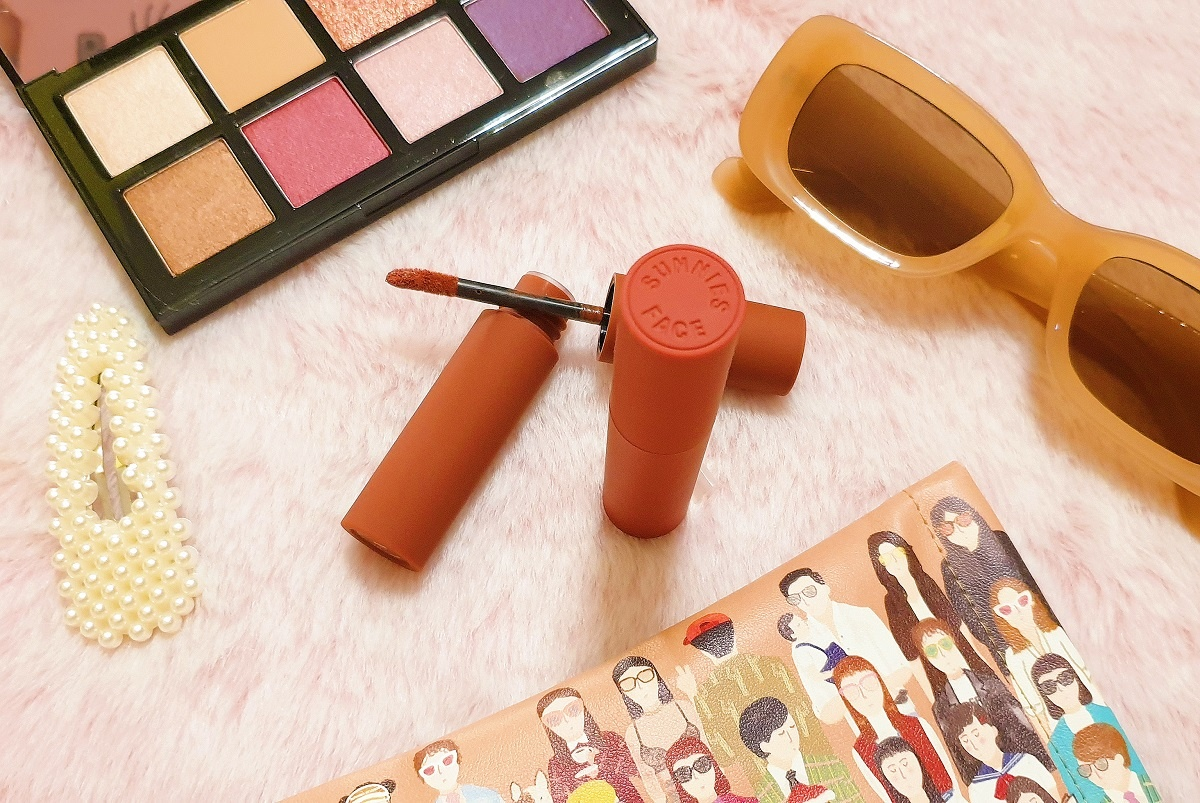 sunnies face lip dip review - featured | style vanity