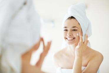 Natural Supplements for Clean Healthy Skin