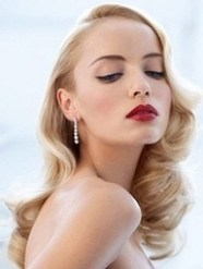 Hollywood Inspired Eid Day Hairstyle Ideas For Girls 10