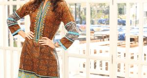 Orient Textiles Summer Kurti Vol 3 For Girls 2015