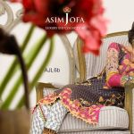 Best Pret Wear Kurti Tights By Asim Jofa 2015