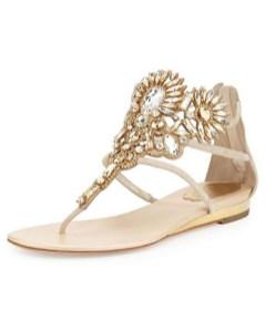 Eid Sandals Footwear Shoes Designs For Women 2015 8