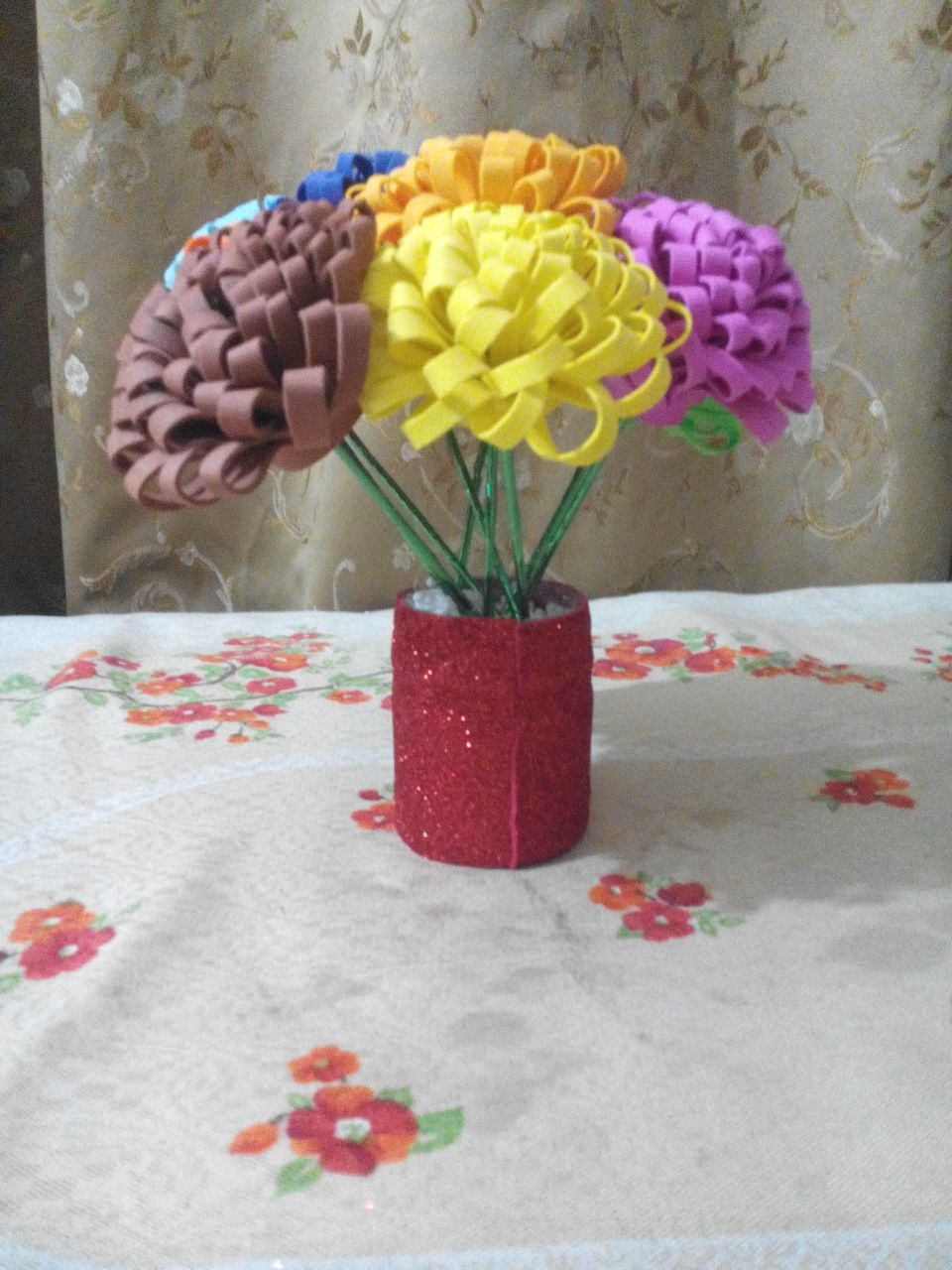Easy steps to make flower vase from fomic sheet 7 easy steps to make flower vase from fomic sheet reviewsmspy