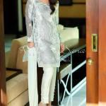 Autumn Formal Wear Dresses By Sana Salman 2015-16