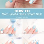 how to nail art