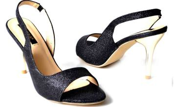 Eid High Heel Footwear By Metro Shoes 2015-16
