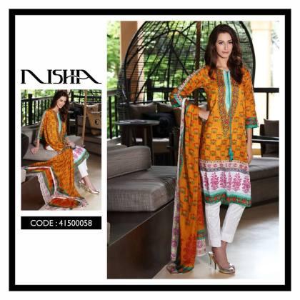 pret embroidered eid dresses