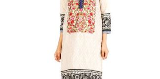 Ready To Wear Eid Dresses By Sana Safinaz 2015-16