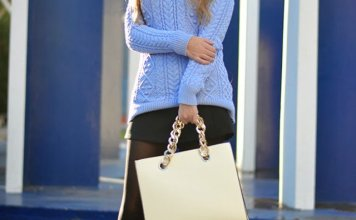15 Warm Outfits For Every Girl To Try This Winter