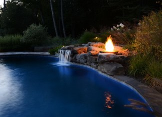 Amazing Outdoor Fire Pit Ideas For Your Comfort Place In House