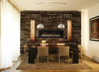 Beautiful Dining Room Designs With Furniture