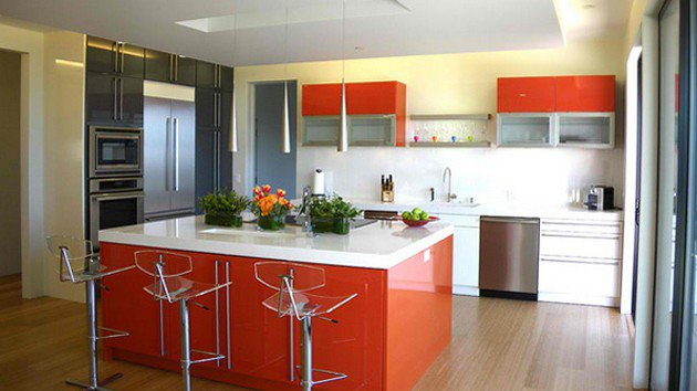 kitchen designs for home