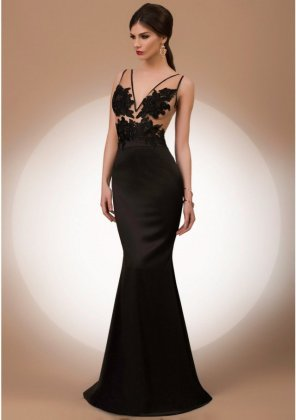 Evening Wear My Secret Collection By Bien Savvy 2016