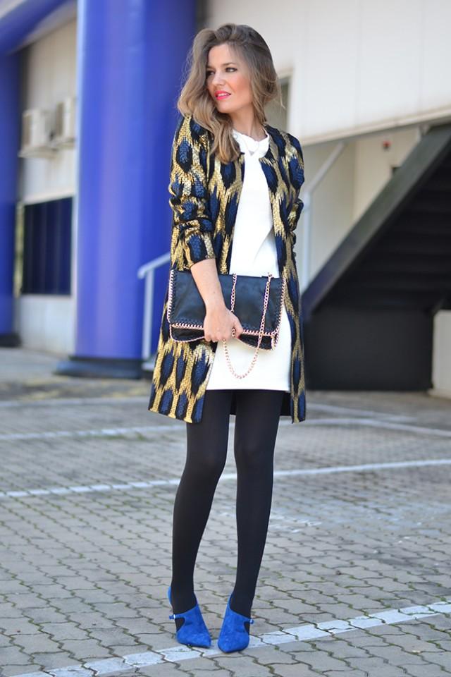 jacket style in winter