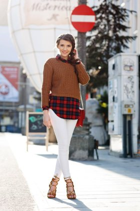 Fall Dressing Ideas Using Casual Outfits For Women