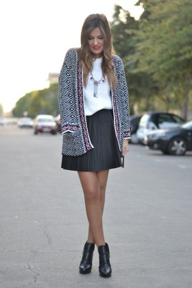 Fall Skirts Designs For Casual Wearing This Winter Season