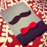 Handmade Crochet Laptop Case Ideas To Cover Up Your Device