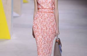 Hugo Boss SpringSummer 2016 Collection For Women