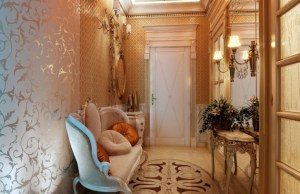 Luxury Hallway Ideas For Your Homes & Apartments