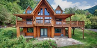 Rustic Home Exterior Designs You Should See