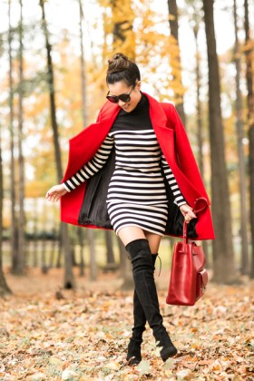 Stylish Fall Casual Outfits That You Will Like To Wear