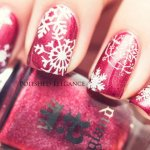 Winter Events Nail Designs For Your Styling