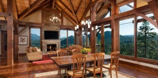 Wooden Dining Room Designs That You Should Have In Your House