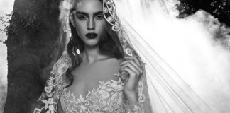 Zuhair Murad Timeless Bridal Gowns 2016 Every Bride Should See
