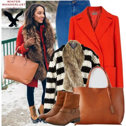 Cold clothing ideas